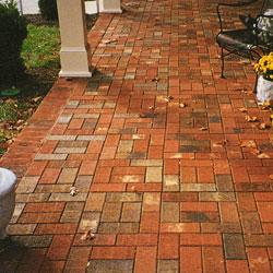 Affortable Brick Pavers Material In Souderton Pa