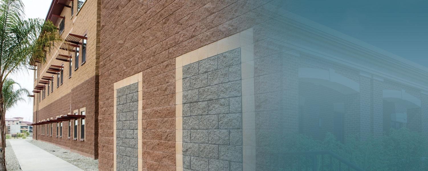 Brick Block Wall Suppliers PA