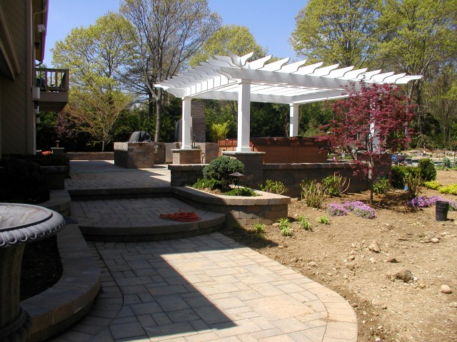 Cambridge Pavers Dealers Souderton PA