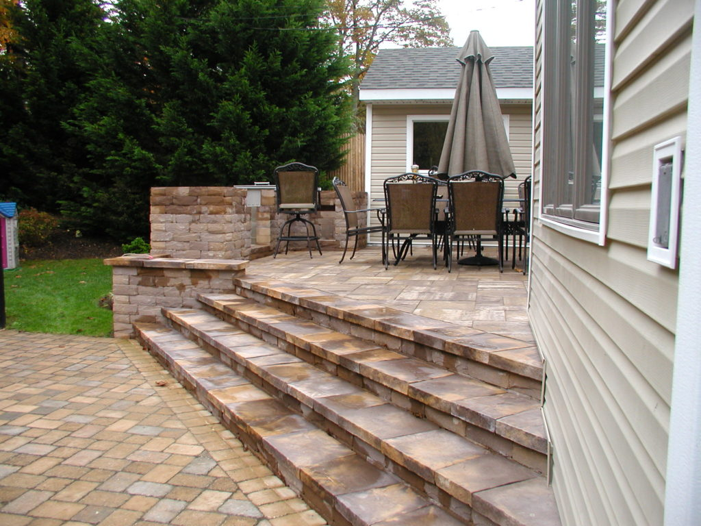 Cambridge Pavers PA