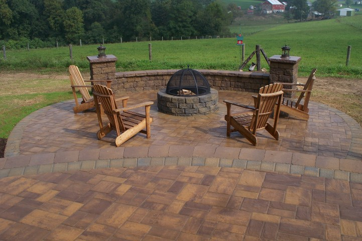 Cambridge Patio Designs Souderton PA