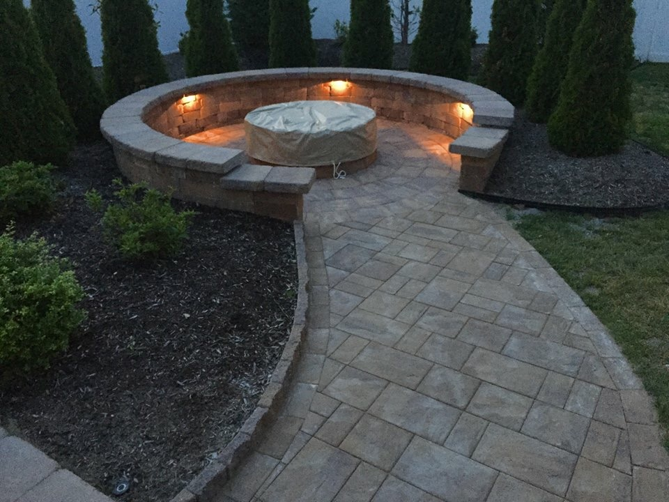 Cambridge Roundtable Pavers Souderton PA