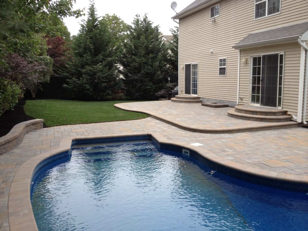 Hardscape Materials Souderton PA