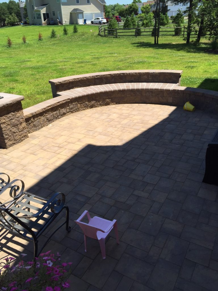 Local Retaining Wall Builders Souderton PA