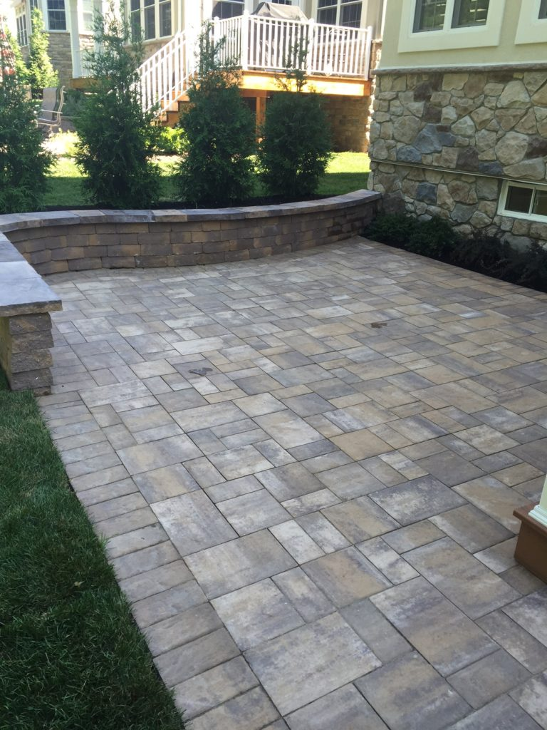 Cambridge Pavers Installation Services PA
