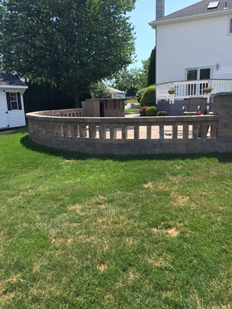 Flagstone Retaining Wall Blocks Souderton PA