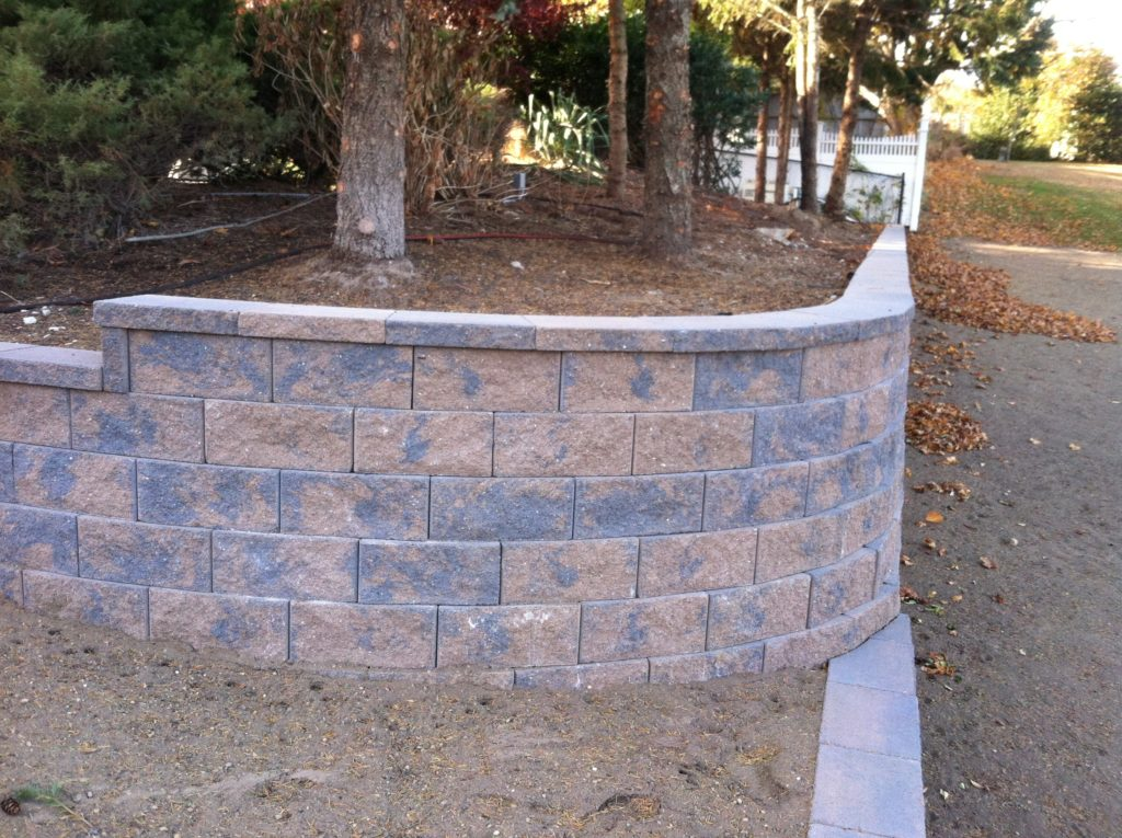 Retaining Wall Bricks Souderton PA