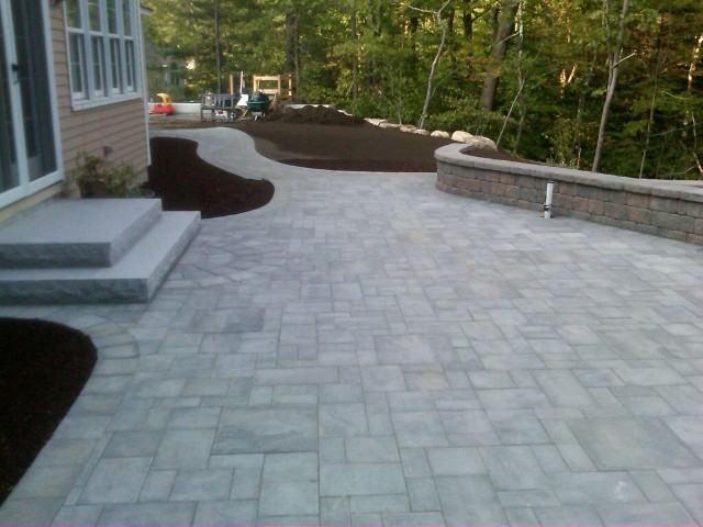 Cambridge Brick Pavers Souderton PA