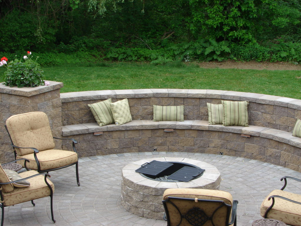 Cambridge Onyx Natural Pavers Souderton PA
