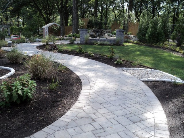Cambridge Kingscourt Pavers Souderton PA