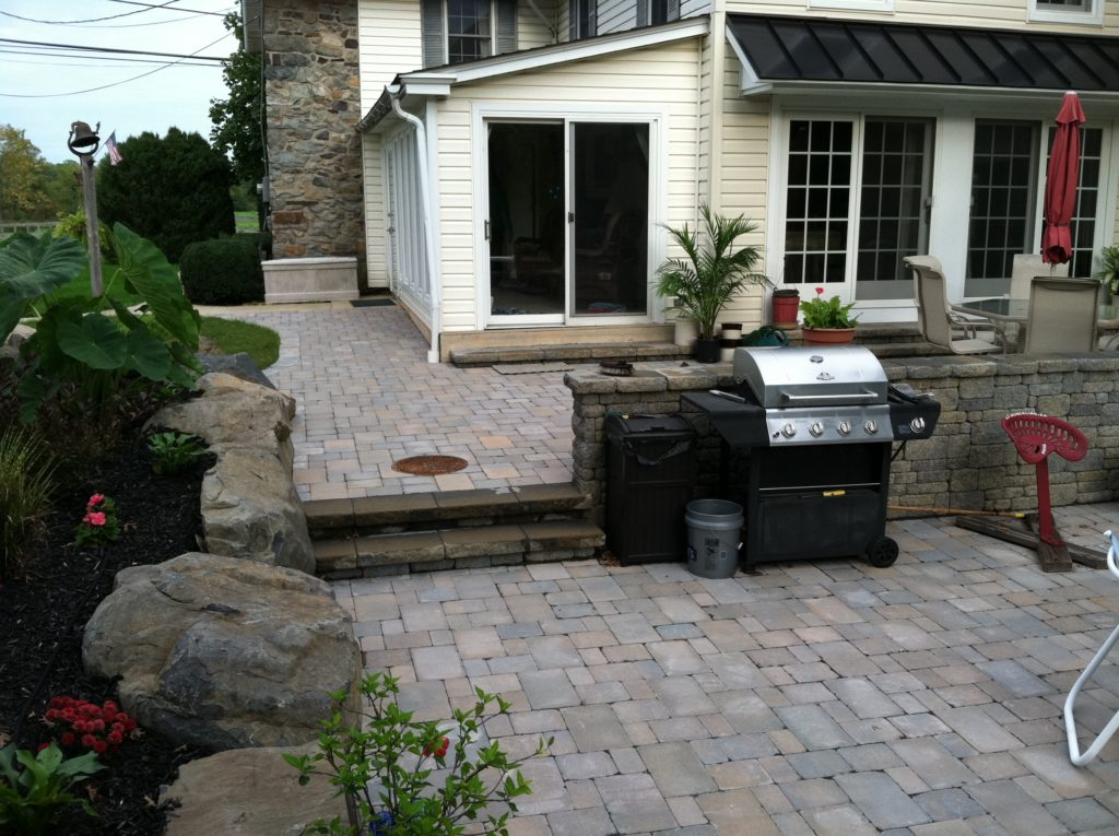 Cambridge Patio Pavers Souderton PA