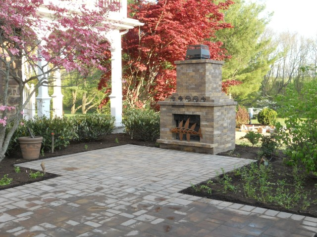 Kostecky Fireplace Souderton PA