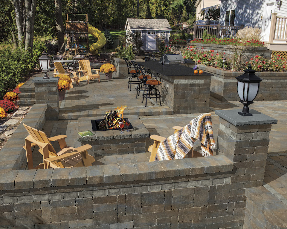 Cambridge Pavers Design Souderton PA