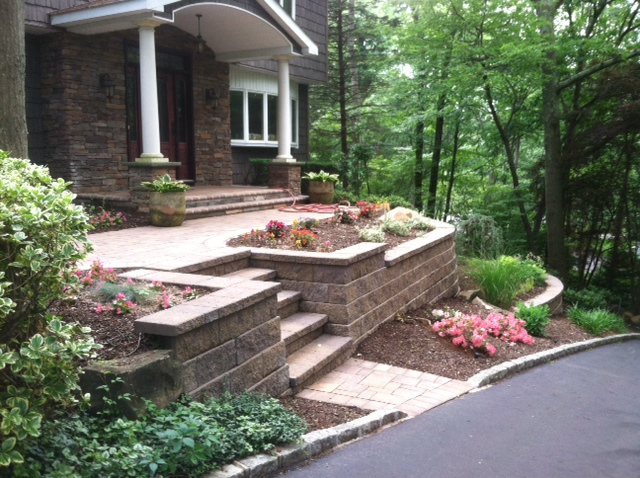 Pavestone Wall Block Souderton PA