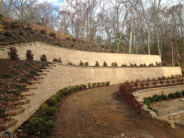 Wall Landscaping Souderton PA