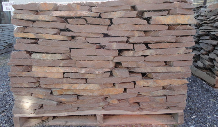 Retaining Wall Stone for Sale